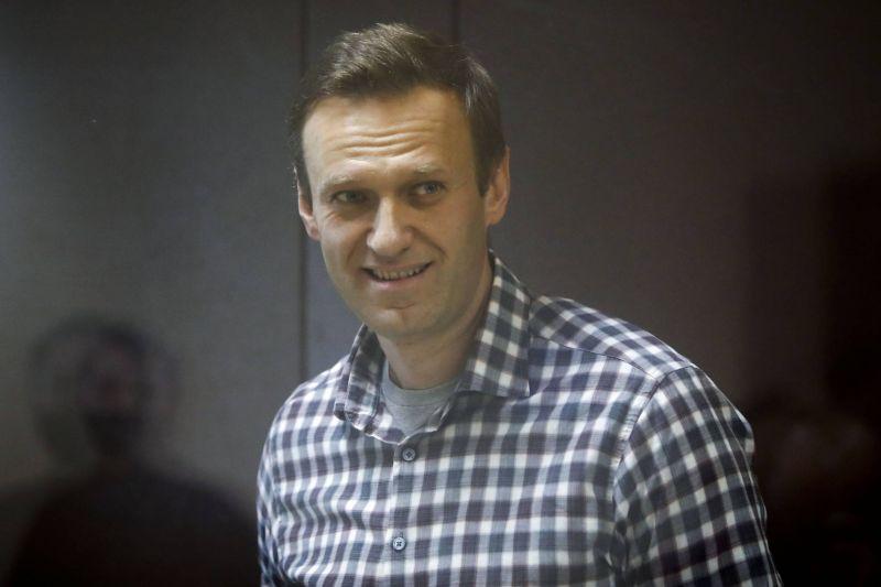 Washington annonce des sanctions contre Moscou pour l'empoisonnement de Navalny