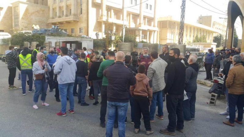 Des manifestants réclament la démission du gouverneur du Nord, Diab demande une enquête