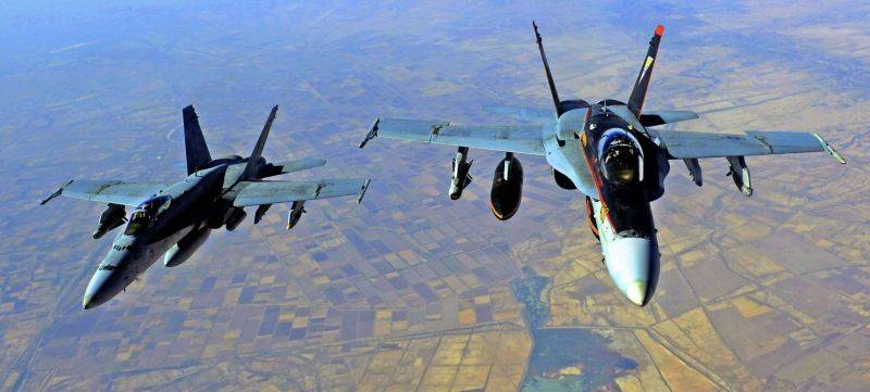 Un milicien tué, deux blessés dans le raid américain, annonce le Pentagone