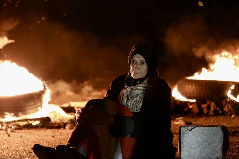 «Nous avons tout perdu»: le même cri de désespoir hier, partout au Liban