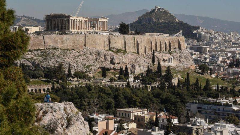Fort séisme en Grèce : des dégâts matériels mais pas de victime signalée