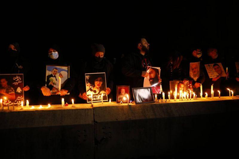Les familles des victimes donnent trois semaines au juge Bitar