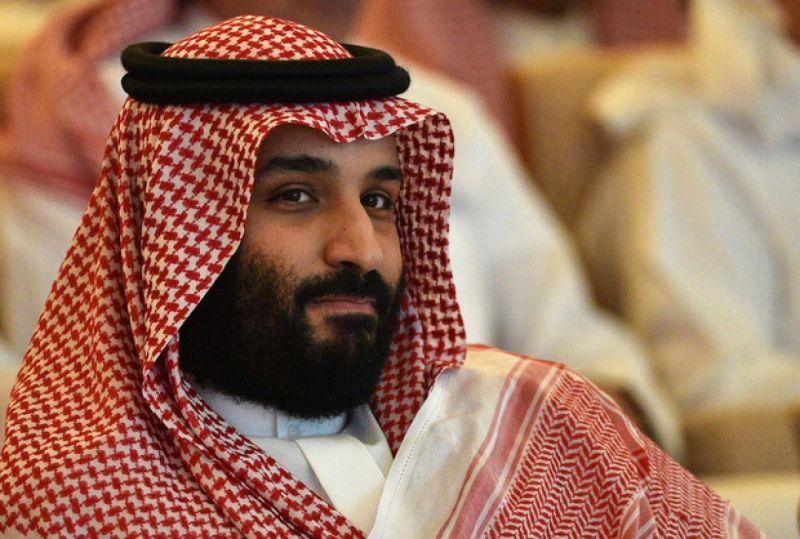 Washington accuse le prince saoudien, mais ne le sanctionne pas