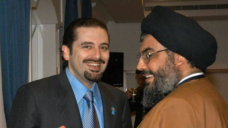 Does Hezbollah need Hariri more than Bassil now?