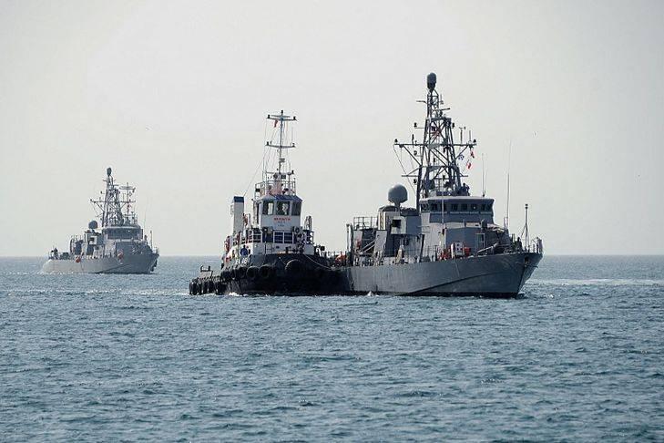 Le navire israélien touché par une explosion est arrivé à Dubaï