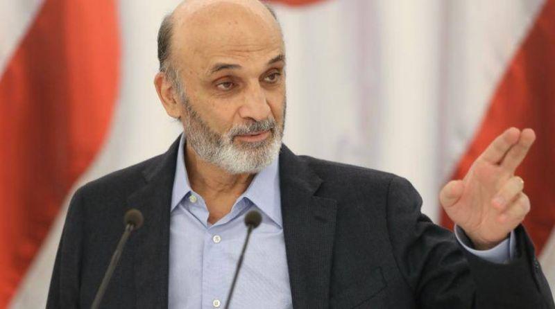 Geagea appelle les députés à démissionner