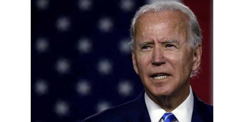 Biden exhorte le Sénat à adopter