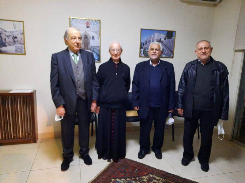 Le dialogue reprend entre Bkerké et le Hezbollah et devrait se poursuivre