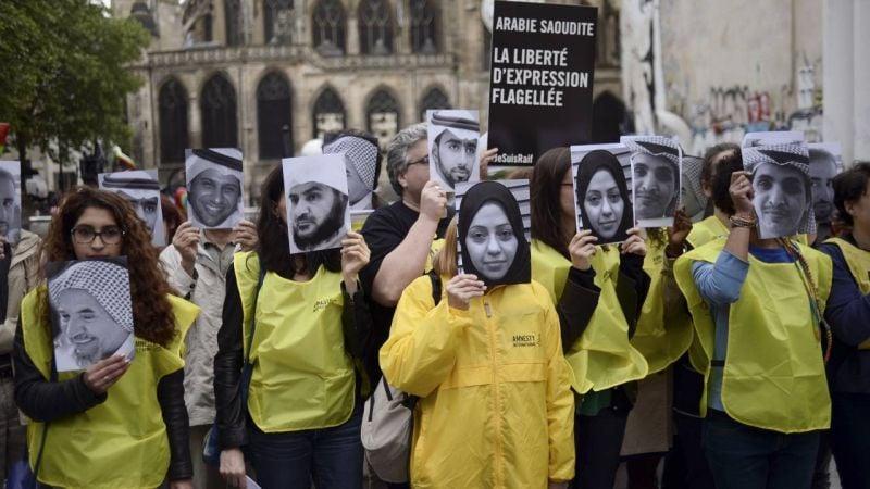 Ces activistes saoudiens qui croupissent toujours en prison