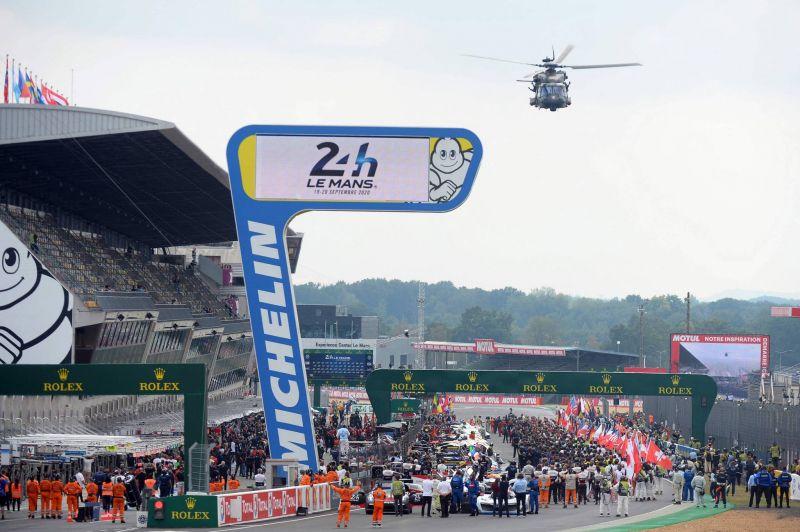 Le report des 24 Heures du Mans chamboule le calendrier du WEC