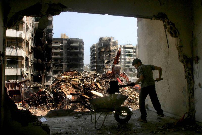 Bien plus qu'un bastion du Hezbollah: le passé et le présent compliqués de Haret Hreik