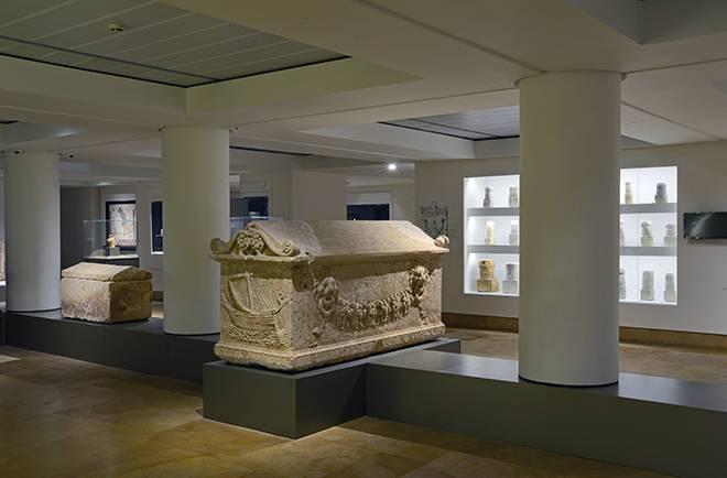 Le musée de Beyrouth a désormais son livre de référence