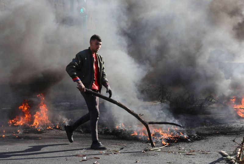 Pourquoi la rue chiite se réveille