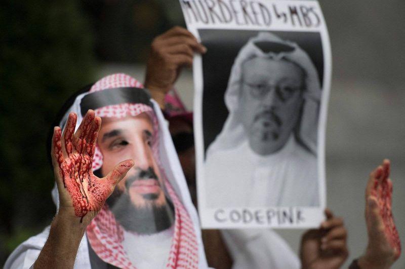 Meurtre de Jamal Khashoggi: l'impunité de MBS serait tragique pour la région