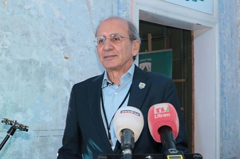 Pierre Issa: La neutralité du Liban est dans notre ADN