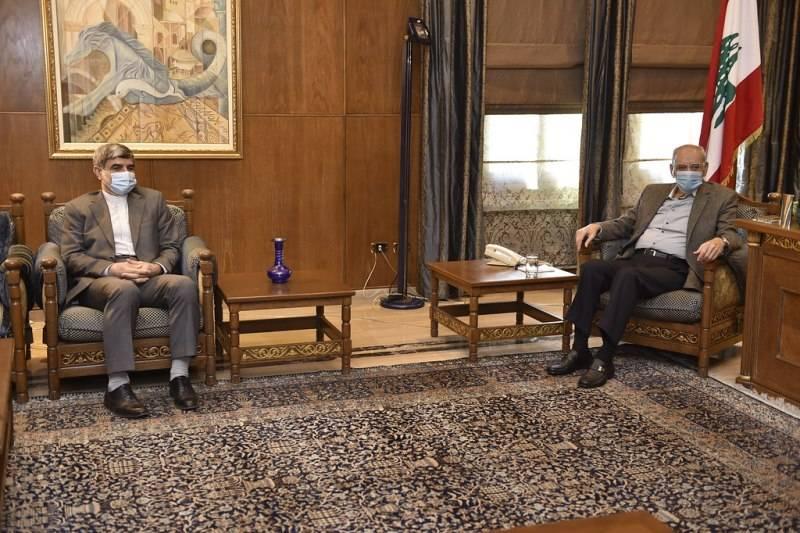 Berry applaudit la visite du pape François en Irak, prévue à partir de vendredi