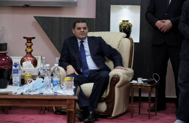 France, Allemagne et Egypte se réjouissent du gouvernement libyen unifié