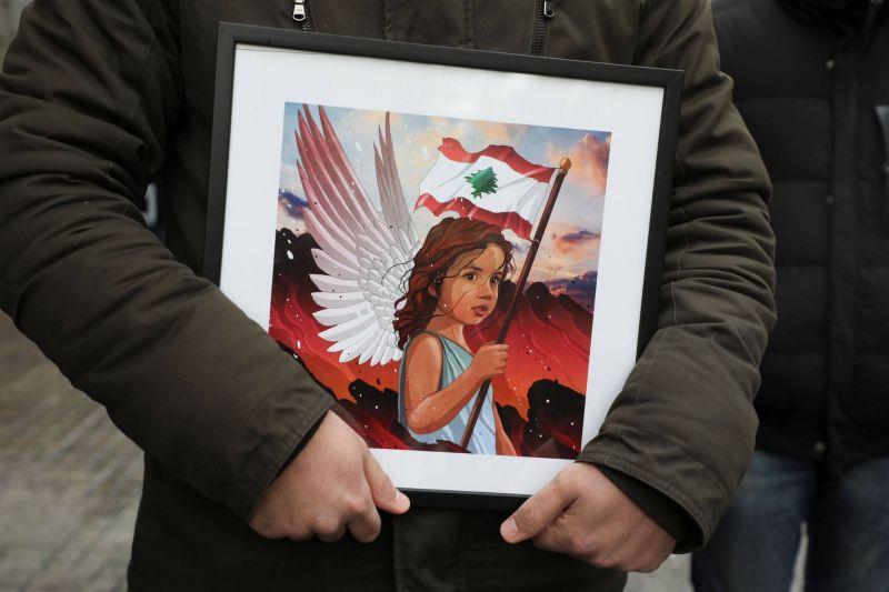 Les proches des victimes marquent le septième mois depuis le drame et réclament justice