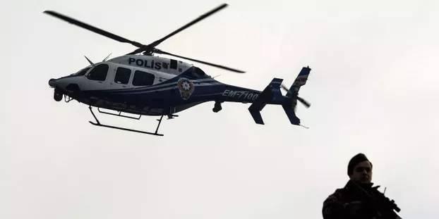Un hélicoptère militaire s'écrase, dix morts dont un général