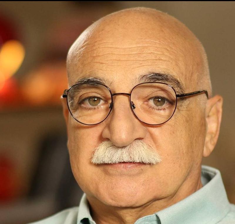 Hassan Abbas, chantre de la citoyenneté syrienne