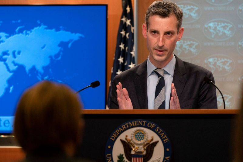 Washington appelle les dirigeants libanais à respecter leurs engagements et former un gouvernement