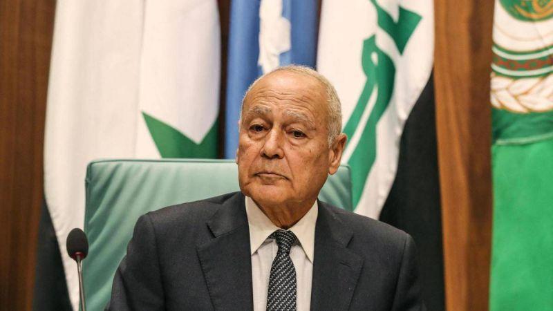 L'Egyptien Aboul Gheit reconduit à la tête de la Ligue arabe