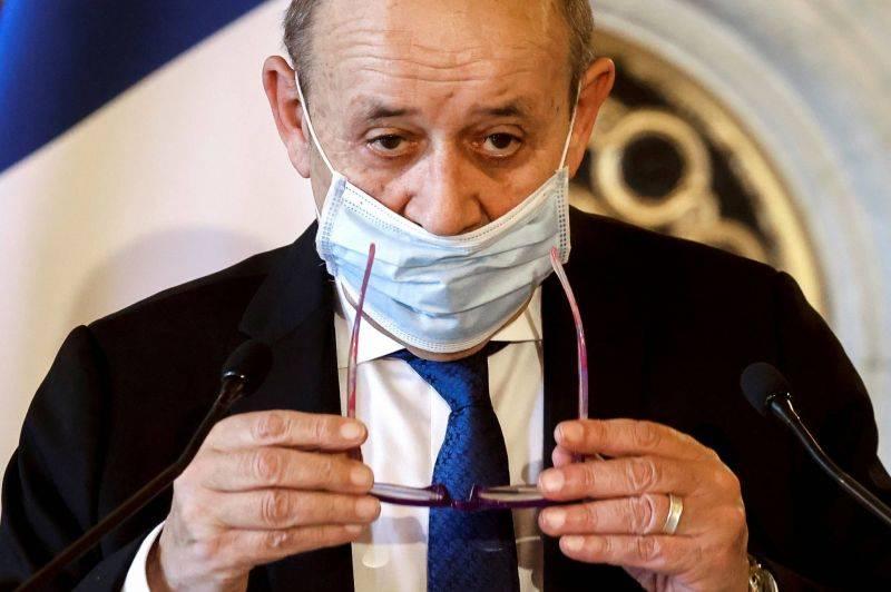 Paris aux responsables libanais: Ça suffit!