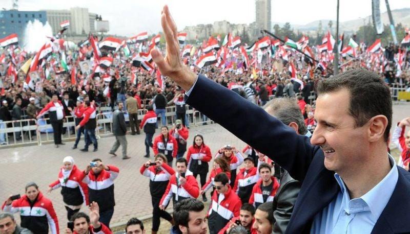 Pourquoi ils sont restés loyaux à Assad