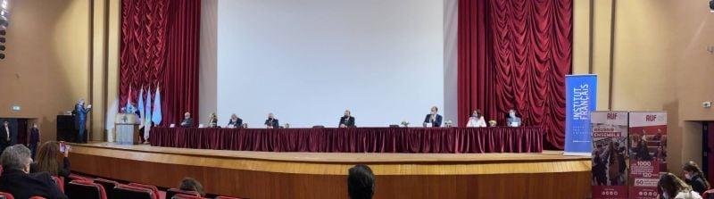 La Quinzaine de la francophonie au Liban, «un acte politique d'une grande importance»