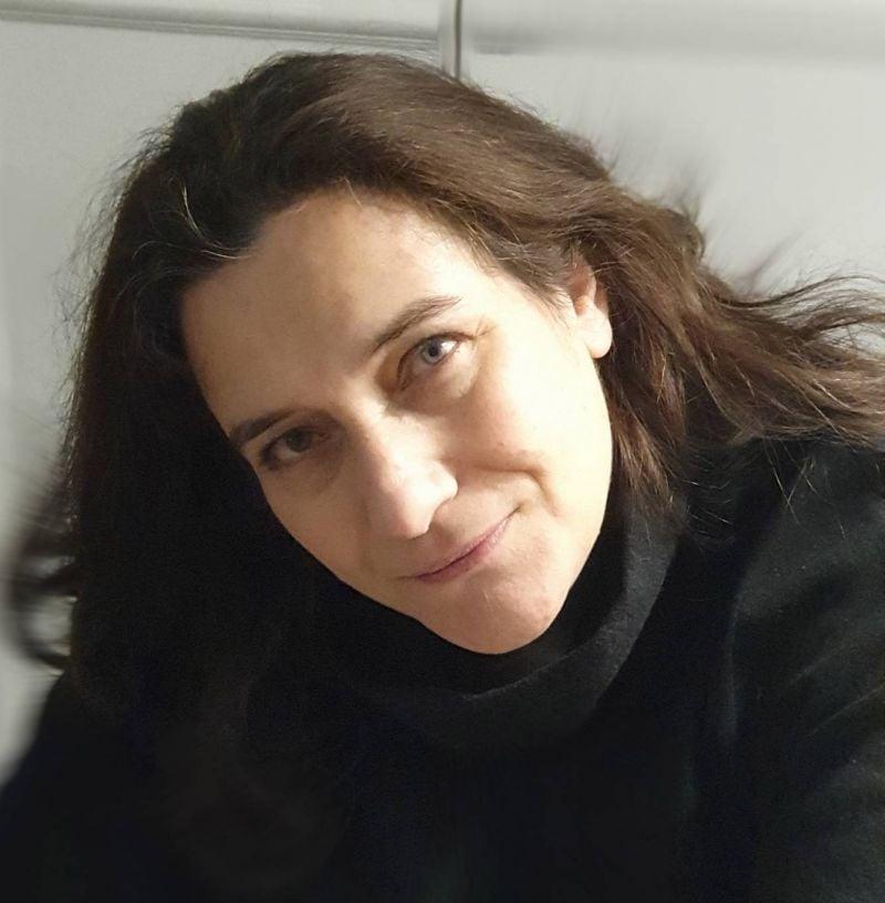 Tina Baz: Maroun Baghdadi a été ma fée