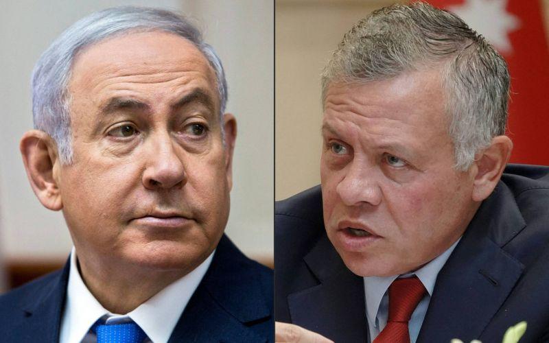 Marginalisée par Israël, la Jordanie compte sur Biden pour inverser la tendance