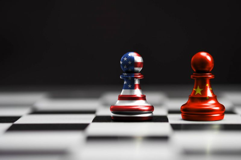 Vers une «guerre froide» sino-américaine ?