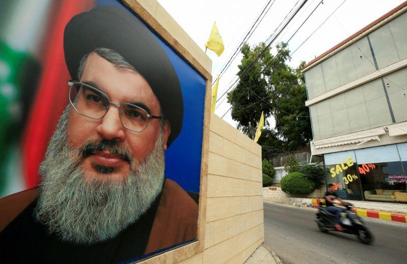 Nasrallah se replace au centre du jeu