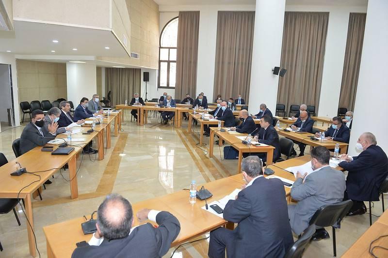 Les commissions mixtes approuvent l'octroi de 200 millions de dollars d'avance à EDL