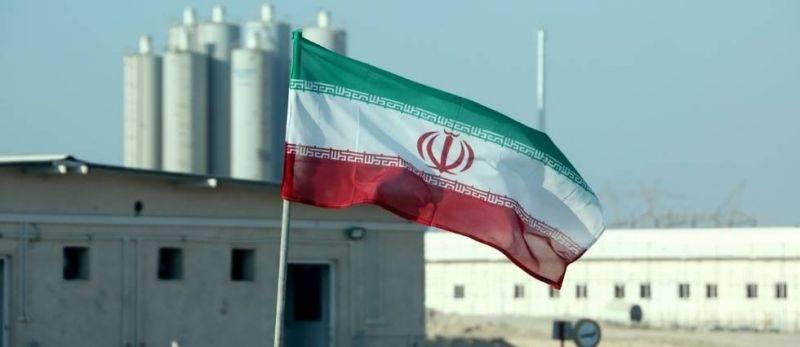 L'Iran dénonce l'