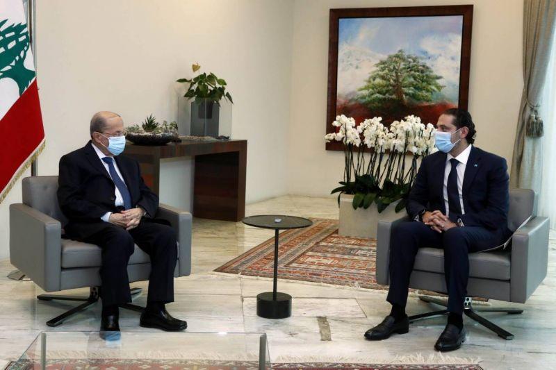 Hariri de Baabda :  Il y a aujourd'hui une opportunité qu'il faut saisir
