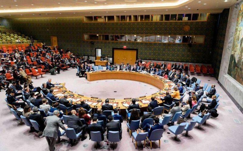 Le Conseil de sécurité appelle les forces politiques à