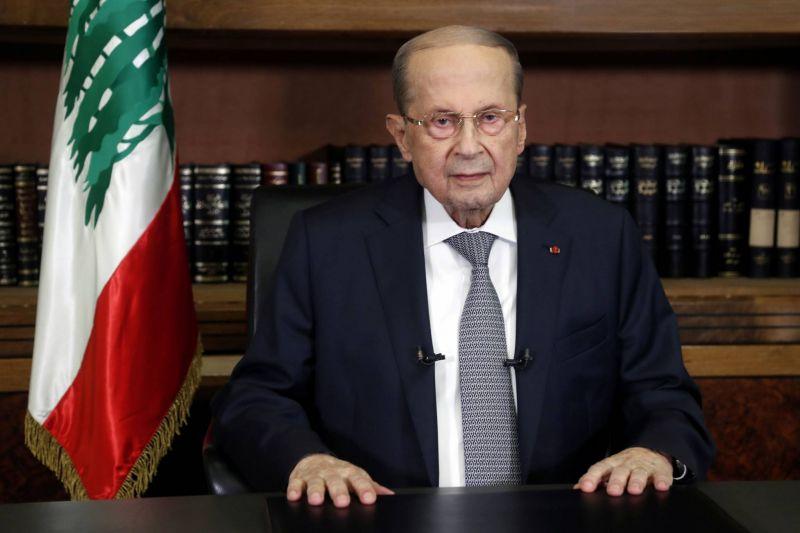 Aoun à Hariri : Montez à Baabda pour former
