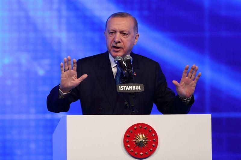 L'Arabie saoudite s'intéresse aux drones turcs, selon Erdogan