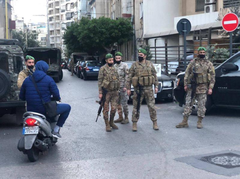 Un cadre du mouvement Amal blessé dans des heurts à Aïcha Bakkar