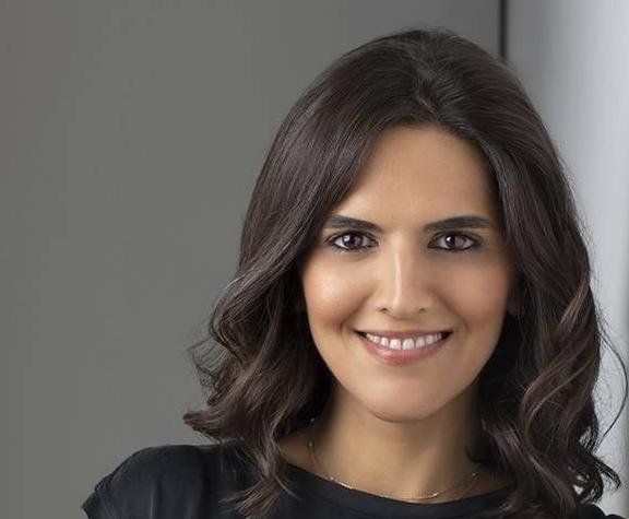 S'enfoncer dans les entrailles de Beyrouth avec Marina Chamma