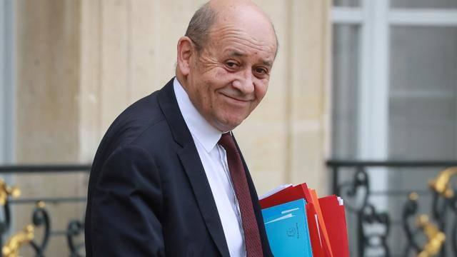 La France demande à l'UE d'actionner des