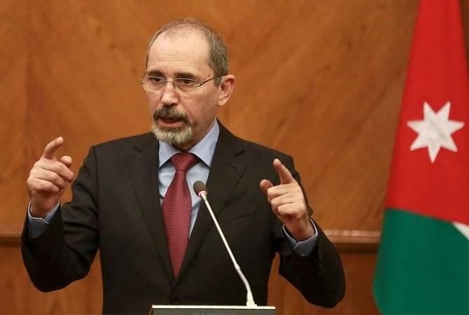 La Jordanie signe un accord favorisant les mouvements des forces américaines