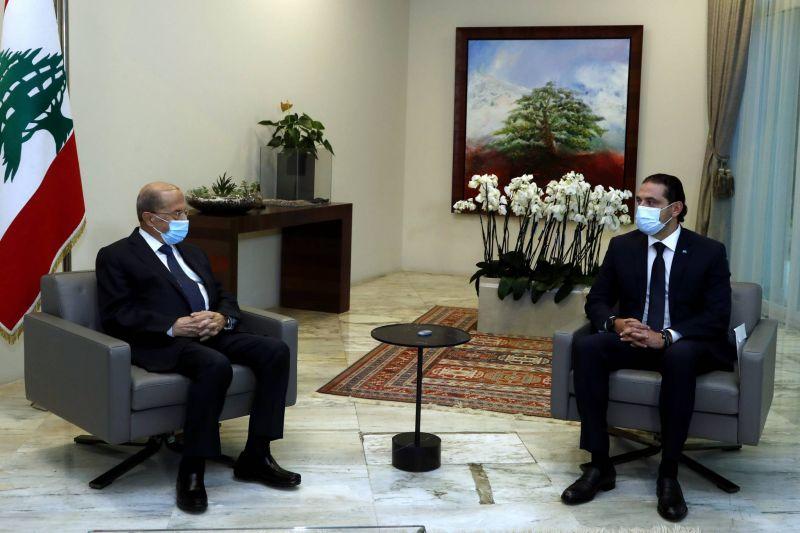 Aoun-Hariri: la guerre des moutures bat son plein