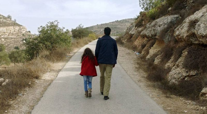 Farah Nabulsi et le Golgotha du peuple palestinien