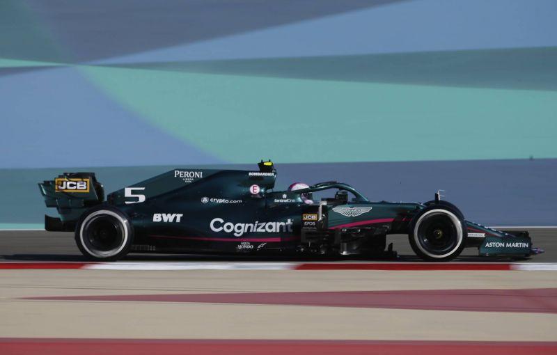 La F1 en transition à l'aube d'une nouvelle ère en 2022