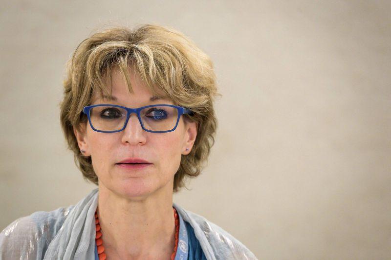 Un haut responsable saoudien dément avoir menacé de mort une rapporteuse de l'ONU