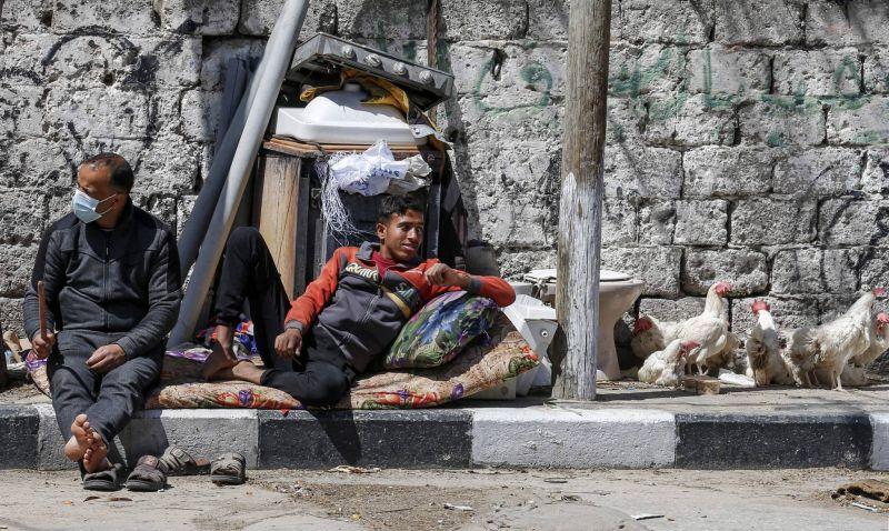 Aide américaine de 15 millions de dollars aux Palestiniens
