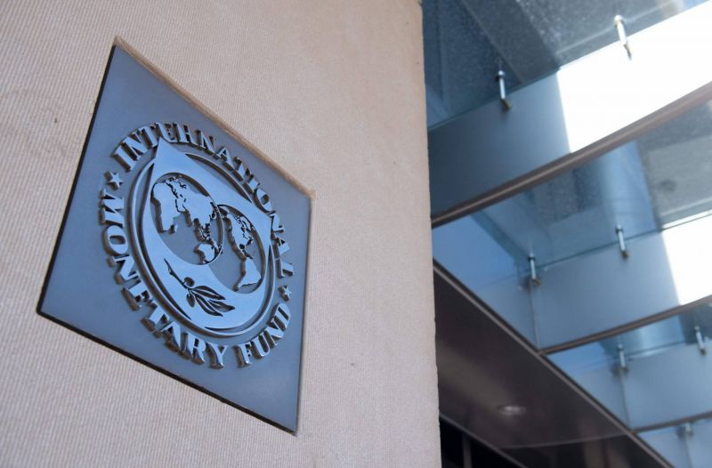 The IMF urges quick cabinet formation, calling it 'critical' to implementing reforms