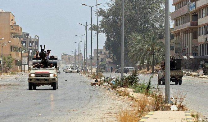 Le chef de l'ONU réclame à nouveau le départ des mercenaires et troupes étrangères